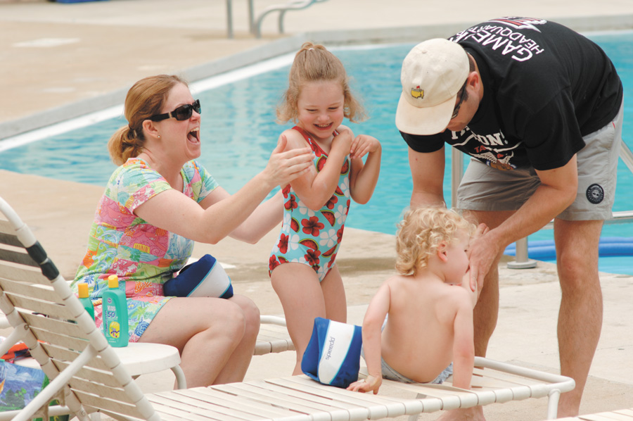 Public pool at Chastain Park to open May 27