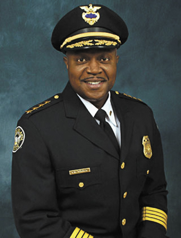 Atlanta Police Chief Reports More Officers Headed To