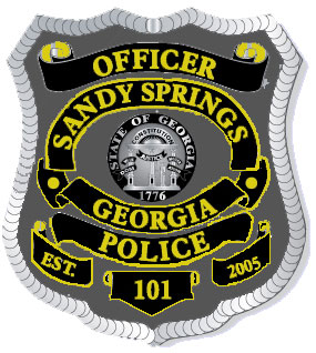 Sandy Springs blotter– dated through June 19