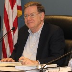 Dunwoody Board of Ethics Chairman Steven Blaske