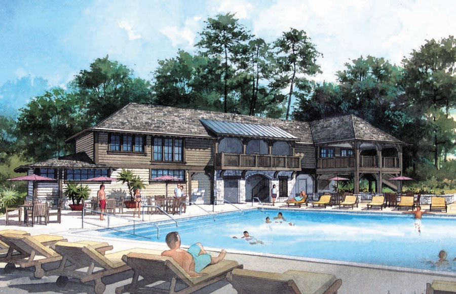 new garden hills pool house to be named for park advocate