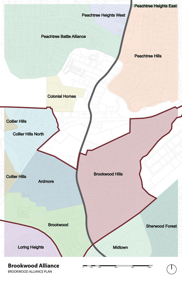 Town Road Codes For Bloxburge: Brookwood Alliance Plans Revived