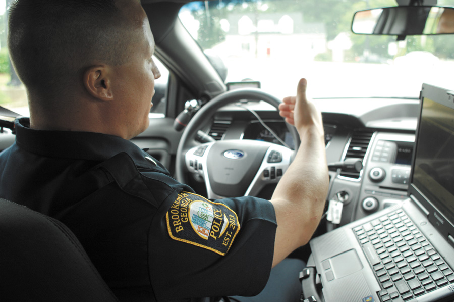 Deadly crashes lead some area police agencies to review vehicle