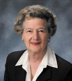City holds memorial service for Eva Galambos at 2 p.m. today