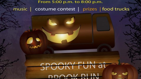 DHA offers a costume contest and a little early trick-or-treating as it hosts final Food Truck Thursday of the year