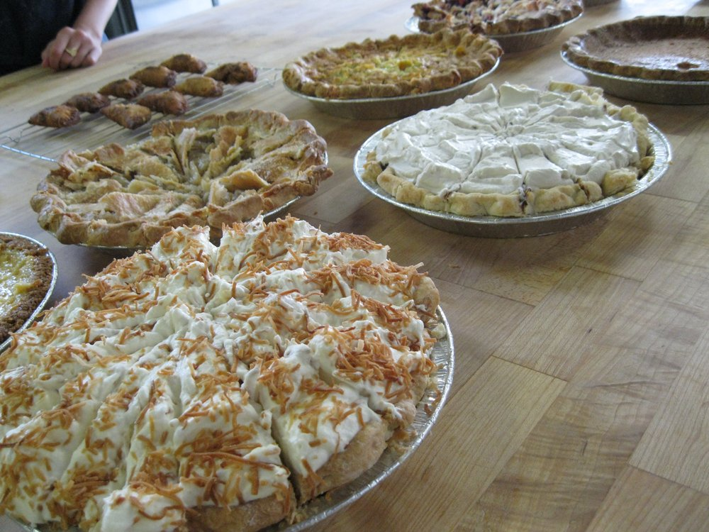 Where can you find a slice of heavenly pie? - Reporter Newspapers