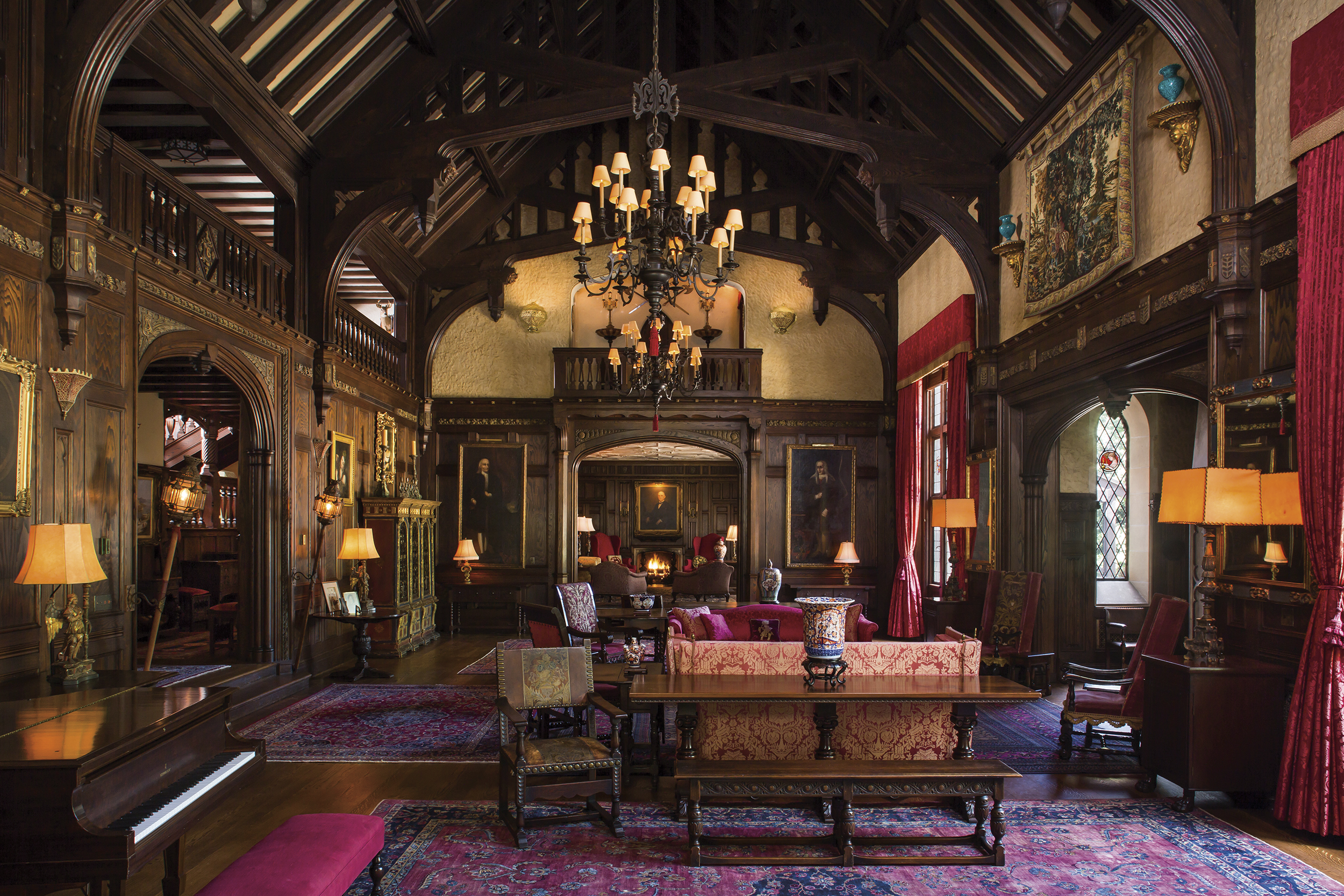Glenridge hall contents to be auctioned in new orleans for New house hall