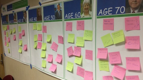 Dunwoody residents 'weigh in' on visions and goals for next 5 years