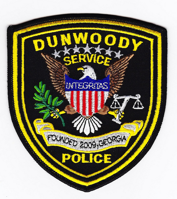 Motorcyclist killed in Dunwoody after colliding with dump truck
