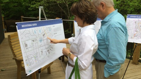 'Preserve the character' Dunwoody residents say during 'needs and opportunities' workshop
