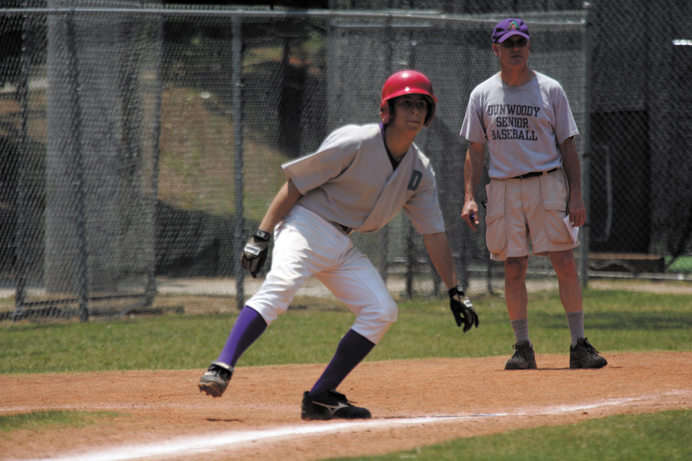 Dunwoody Senior Baseball opposes proposed move to Peachtree Middle School