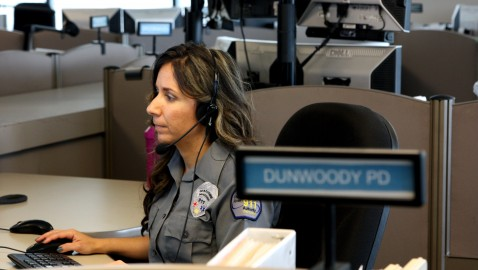 ChatComm shows just how far 911 technology has come