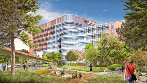 Brookhaven council approves new CHOA center