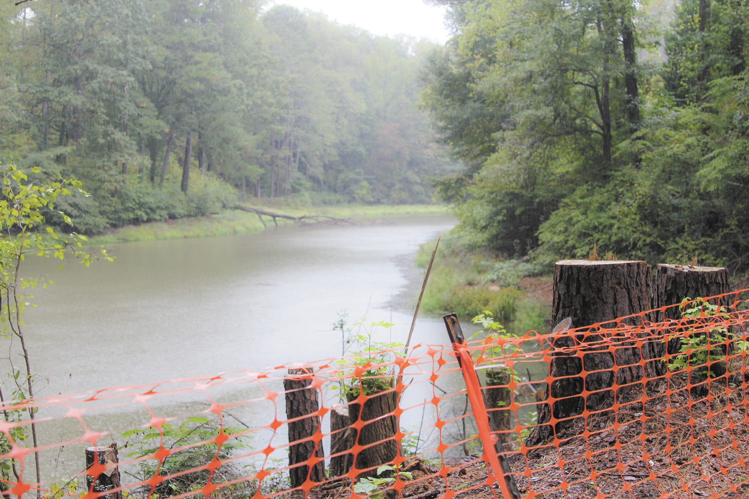 Maintaining dams can get pricey