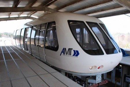 how to build a maglev train