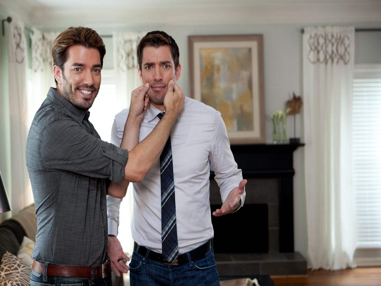 Hgtv S Property Brothers Coming To Dunwoody Mjcca April 13