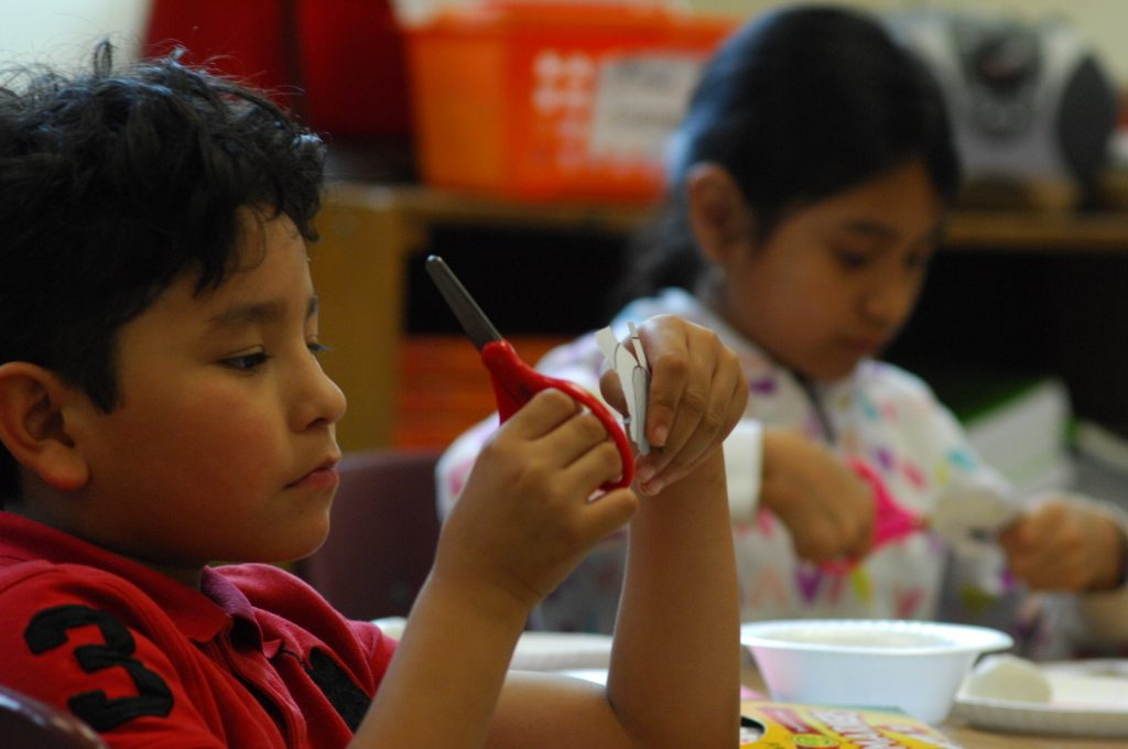 Garden Hills Students Get Lessons In Mexican Art And Dance Reporter Newspapers
