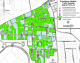 Brookhaven residents argue over proposed traffic calming measures in neighborhood