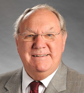 Rep. Willard of Sandy Springs to retire after 1 more term
