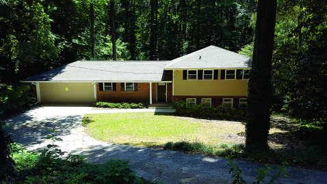 Sandy Springs to rent 'affordable' house to police and firefighters, demo others