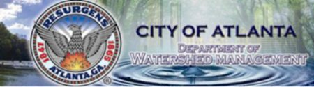 Atlanta Watershed Dept logo