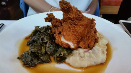 South City Kitchen Buckhead dining out review: south city kitchen buckhead - reporter newspapers