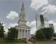 Wieuca Road Baptist Church votes to stay in Buckhead