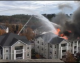 Fire displaces more than 40 Buckhead residents