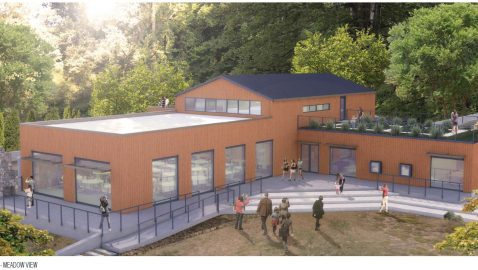 Updated: Dunwoody Nature Center asks city for $1m contribution