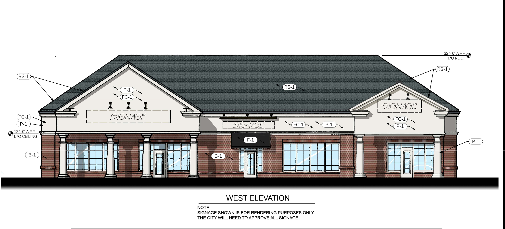 New Restaurant Retail Center Coming To Dunwoody Village