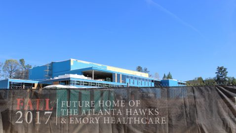 Brookhaven's new medical center wants to grow