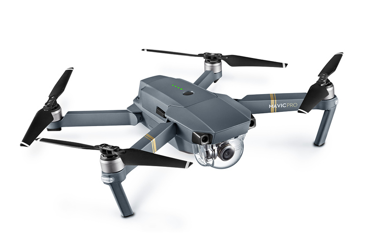 Mavic Pro DJI - The Best Drones for Kids - For Fun and Safe Flying!