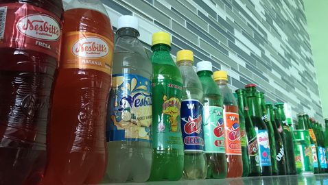 Buckhead soda company bubbles up with offbeat brands