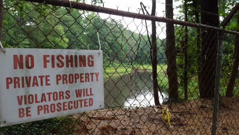 Lake Forrest Dam fixes proposed; could cost over $7M