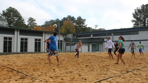 Athletes will miss using Brookhaven Boys & Girls Club facilities