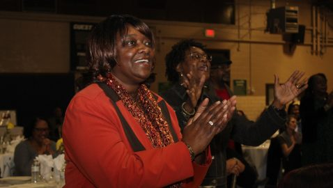 Photos: Brookhaven honors MLK Day with annual dinner event