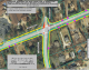 Dunwoody's Mount Vernon/Vermack intersection project set to start