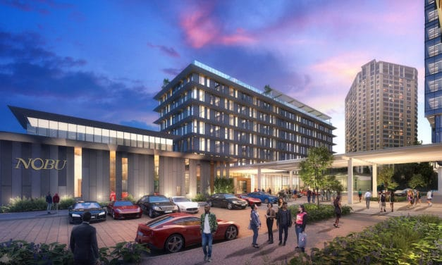 Why hotels are often in the mix of local mixed-use projects
