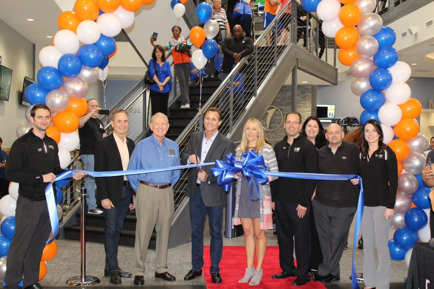Ribbon Cuttings Recent Business Openings Reporter Newspapers
