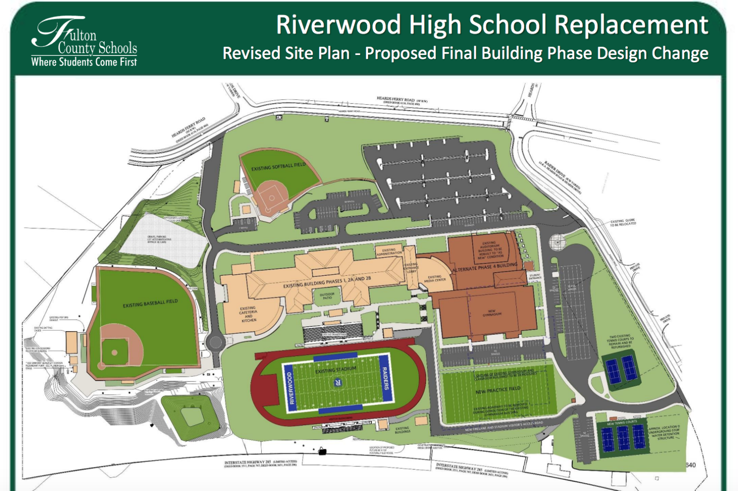 Riverwood school building may be reused, renovated to reduce costs